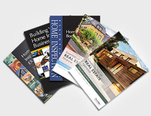 Home Inspection Education Books